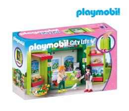 "Klocki PLAYMOBIL ® PLAYMOBIL Play Box ""Kwiaciarnia"""