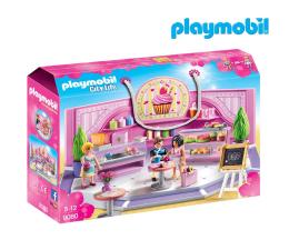"""Klocki PLAYMOBIL ® PLAYMOBIL Kawiarnia """"Cupcake"""""""