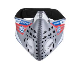 Maska antysmogowa Respro Cinqro Silver XL
