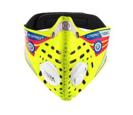Maska antysmogowa Respro Cinqro Yellow M