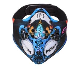 Maska antysmogowa Respro Skin Graffiti XL