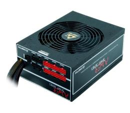 Zasilacz do komputera Chieftec Power Smart 1250W 80 Plus Gold