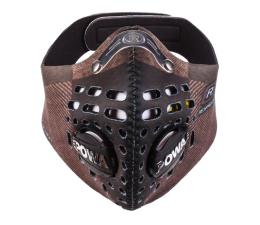 Maska antysmogowa Respro Skin Herringbone XL