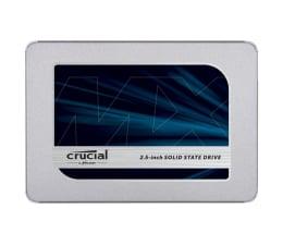"""Dysk SSD Crucial 500GB 2,5"""" SATA SSD MX500"""
