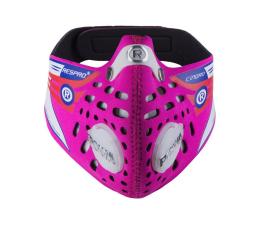 Maska antysmogowa Respro Cinqro Pink L