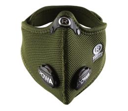 Maska antysmogowa Respro Ultralight Green L