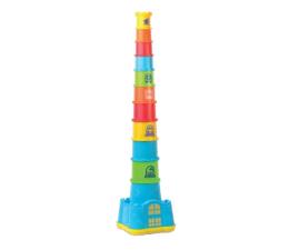 Zabawka dla małych dzieci Dumel Discovery Kubeczkowy Zamek 42500