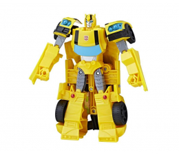 Figurka Hasbro Transformers Cyberverse Ultra Bumblebee