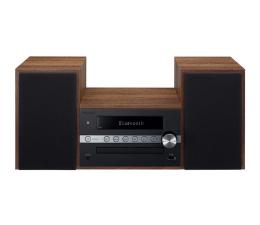 Wieża stereo Pioneer X-CM56-B Brązowa