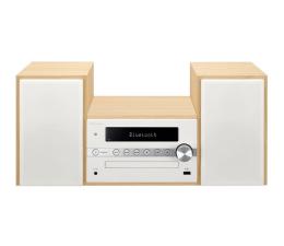 Wieża stereo Pioneer X-CM56-W Biały