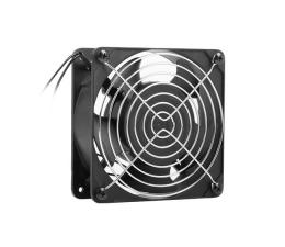 """Akcesorium do szafy RACK Lanberg Wentylator szaf wiszących 19"""" 230V 120x120x38mm"""