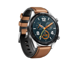 Smartwatch Huawei Watch GT srebrny