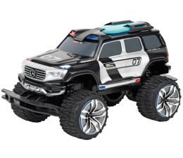 Zabawka zdalnie sterowana Carrera Mercedes Benz Ener-G-Force Policja