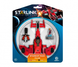 Gadżety/figurka z gry Ubisoft Starlink Starship Pack Pulse