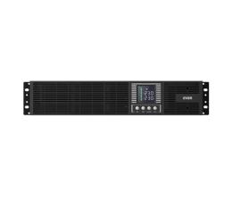 Zasilacz awaryjny (UPS) Ever POWERLINE RT PLUS 2000 (2000VA/2000W, AVR, LCD)