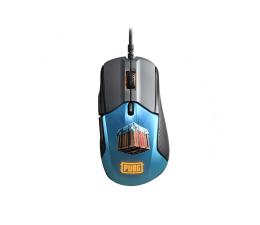 Myszka przewodowa SteelSeries Rival 310 PUBG Edition