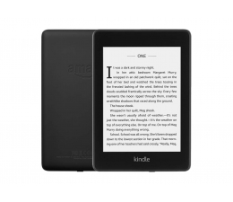 Czytnik ebook Amazon Kindle Paperwhite 4 8GB IPX8 bez reklam czarny
