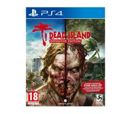 Gra na PlayStation 4 Techland Dead Island Definitive Edition