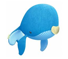 Maskotka TM Toys Octopi Ocean Hugzzz wielorybek + latarnia morska