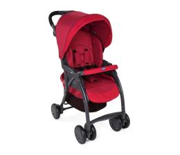 Wózek spacerowy Chicco Simplicity Plus Top Scarlet