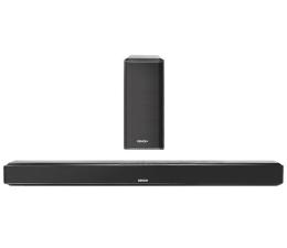 Soundbar Denon DHT-S514 czarny