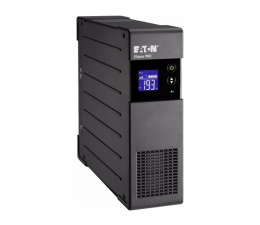 Zasilacz awaryjny (UPS) EATON Elipse Pro 650VA (650VA/400W, 4xPL, AVR, USB, LCD)