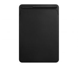 "Etui na tablet Apple Leather Sleeve do iPad Pro 10.5"" Black"