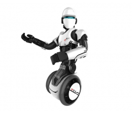 Zabawka interaktywna Dumel Silverlit Robot OP One 88550
