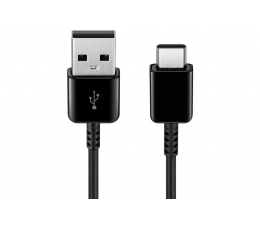 Kabel USB Samsung Kabel USB 2.0 - USB-C 1,5m
