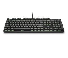 Klawiatura  przewodowa HP Pavilion Gaming Keyboard 500