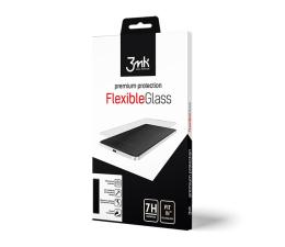 Folia/szkło na smartfon 3mk Flexible Glass do iPhone Xr
