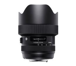 Obiektyw zmiennoogniskowy Sigma A 14-24mm f2.8 Art DG HSM Nikon