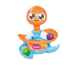 Zabawka dla małych dzieci TOMY Ośmiorniczka z Piłkami E72722