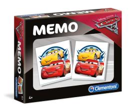 Gra dla małych dzieci Clementoni Disney Memo Cars