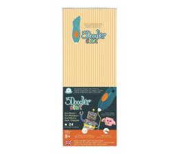 Zabawka plastyczna / kreatywna TM Toys 3Doodler wkład jednokolorowy beżowy