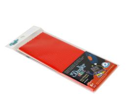 Zabawka plastyczna / kreatywna TM Toys 3Doodler wkład jednokolorowy czerwony DODECO03