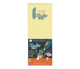Zabawka plastyczna / kreatywna TM Toys 3Doodler wkład jednokolorowy brzoskwinia