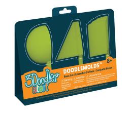 Zabawka plastyczna / kreatywna TM Toys 3Doodler formy do kształtów DODMOULD