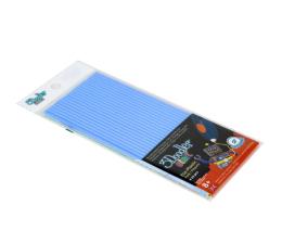 Zabawka plastyczna / kreatywna TM Toys 3Doodler wkład jednokolorowy niebieski DODECO05