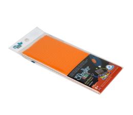 Zabawka plastyczna / kreatywna TM Toys 3Doodler wkład jednokolorowy pomarańczowy DODECO06