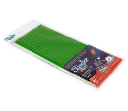 Zabawka plastyczna / kreatywna TM Toys 3Doodler wkład jednokolorowy zielony