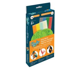 Zabawka plastyczna / kreatywna TM Toys 3Doodler zestaw szablonów Dzikie Ptaki DODDBKWB
