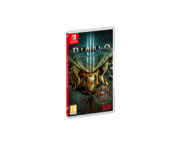 Gra na Switch Switch DIABLO III Eternal Collection