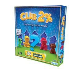 Gra planszowa / logiczna TM Toys Club 2% LMD1549