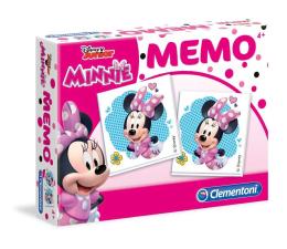 Gra dla małych dzieci Clementoni Disney Memo Minnie Happy Helpers