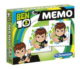 Gra dla małych dzieci Clementoni Memo Ben 10