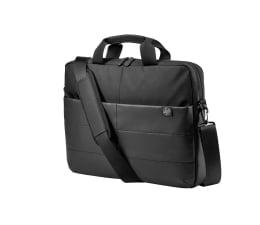 "Torba na laptopa HP Classic Briefcase 15,6"" (czarny)"