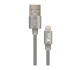 Kabel Lightning Silver Monkey Kabel USB 2.0 - Lightning 1,5m