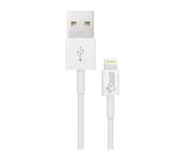 Kabel Lightning Silver Monkey Kabel USB 2.0 - Lightning 1,2m