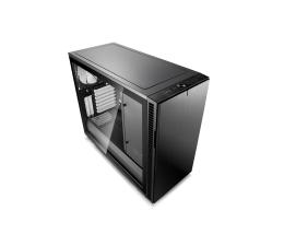 Obudowa do komputera Fractal Design Define R6C Black Tempered Glass